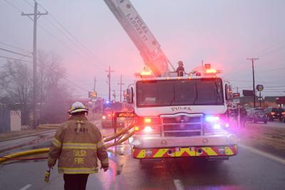Tulsa Fire Department
