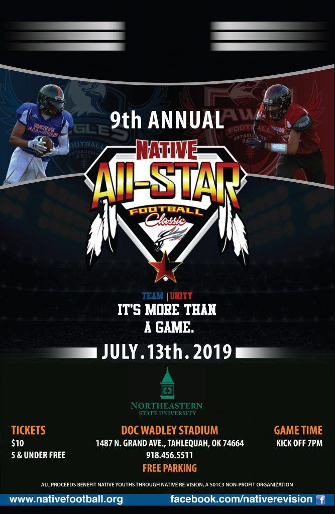 Native All-Star Football Classic