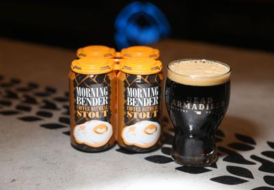 What the Ale: Beer of the Week, Dead Armadillo's Morning Bender stout