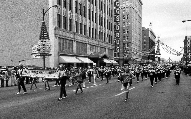 hale high school band 1973