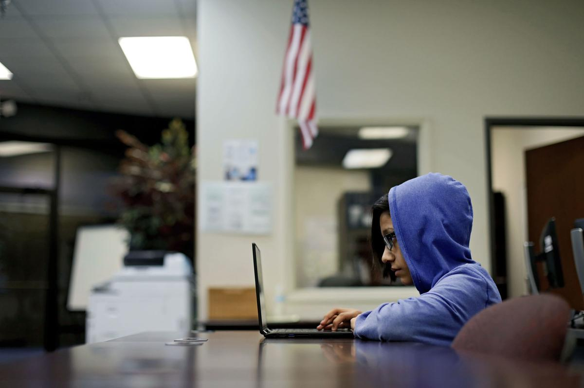 Traditional Virtual Schools