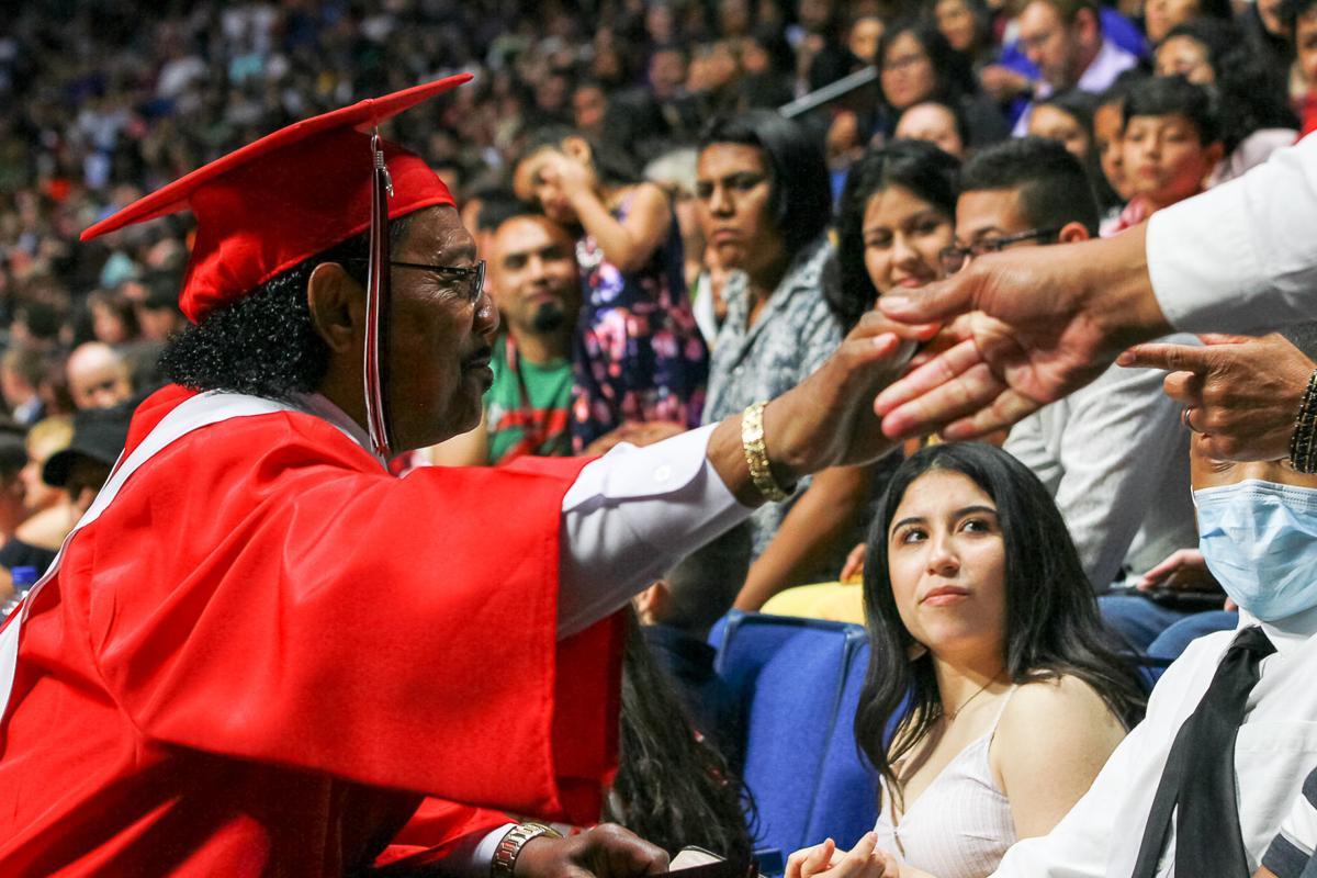 Union Graduation