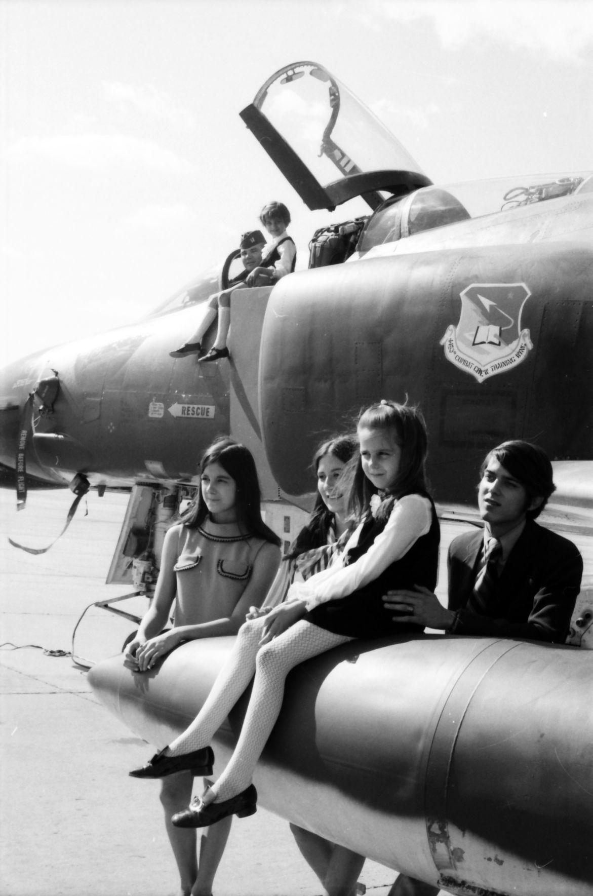 Stow children 5 1 1970