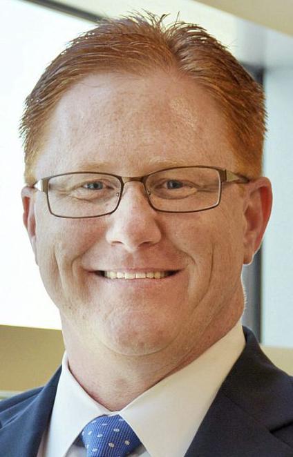 Jason Culler, MA.Ed CMAA