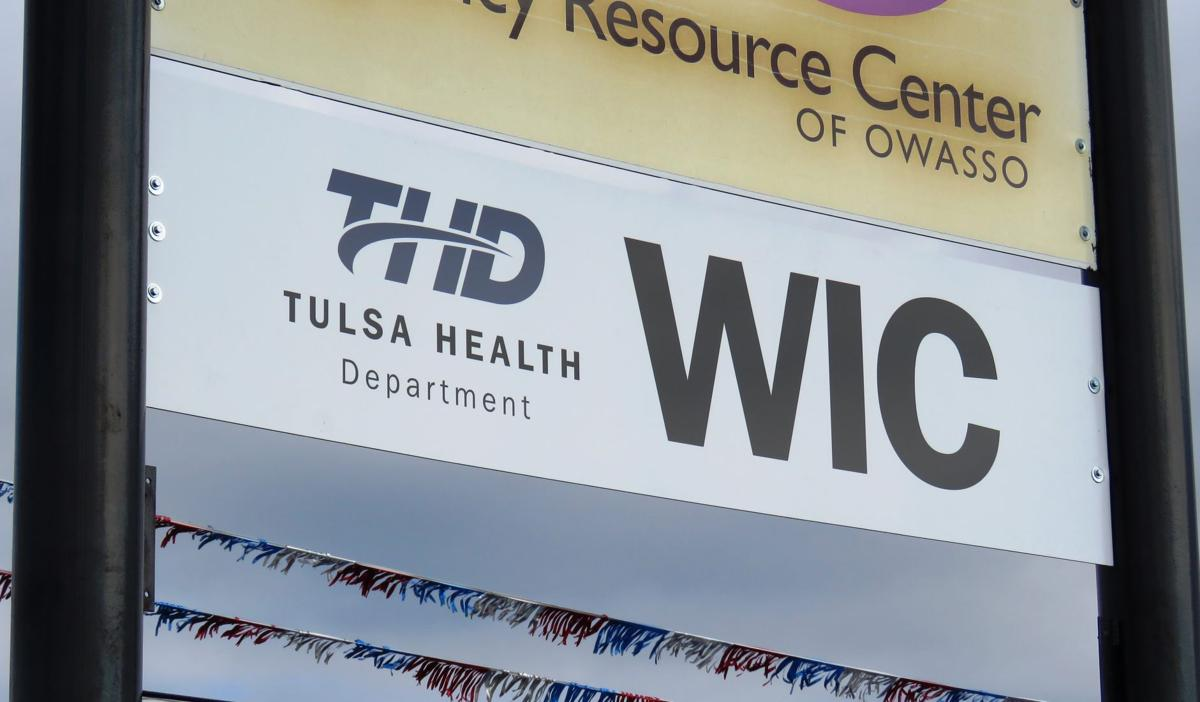 Tulsa health department opens new wic clinic in owasso news tulsa health department opens new wic clinic in owasso 1betcityfo Images
