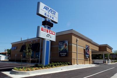 New Arvest Autobank