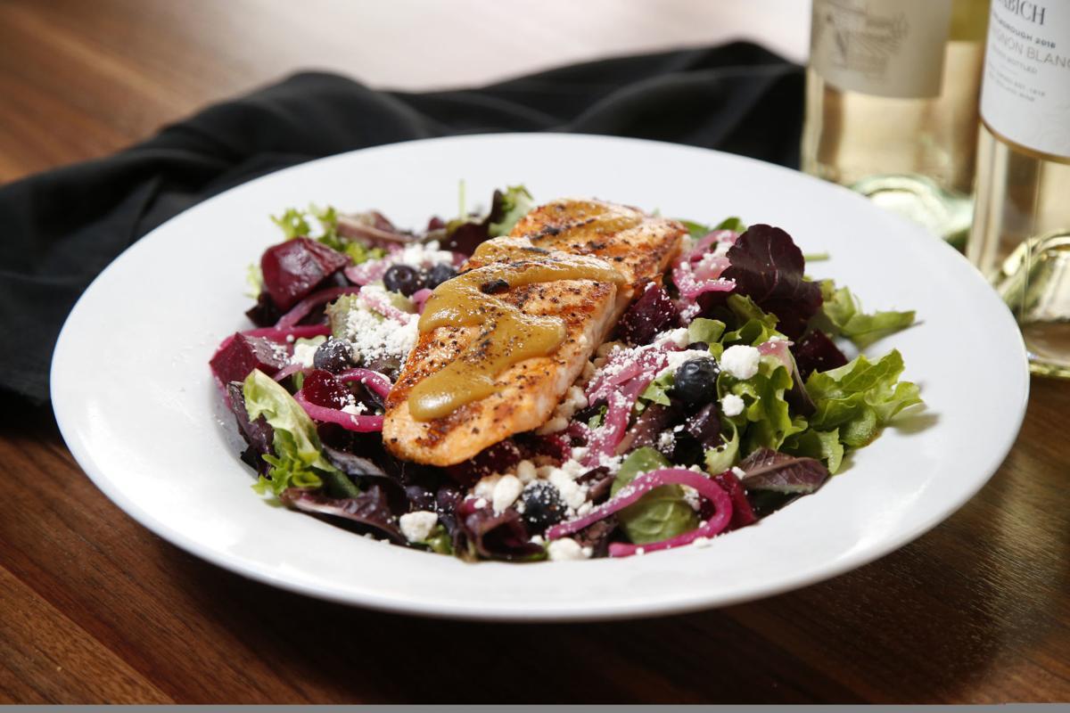 Rocking R beet salad 1