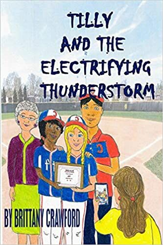 Tilly and the Electrifying Thunderstorm