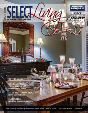 CB Select Home Buyers Guide