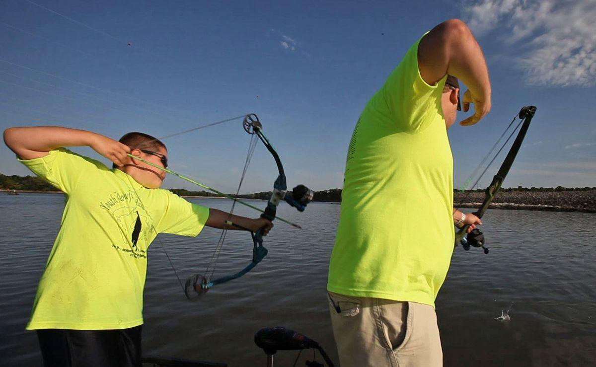 Youth World Bowfishing Championships slated June 24 in