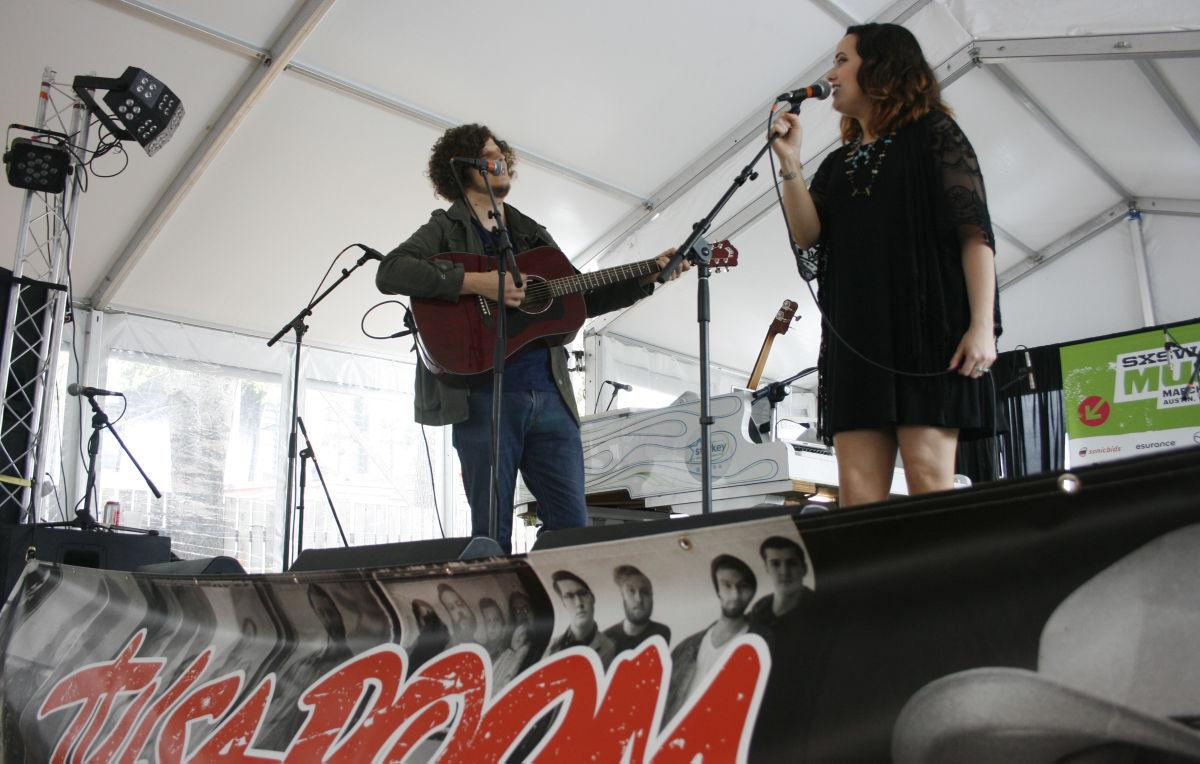 Boom Factory brings Tulsa to Texas at South by Southwest