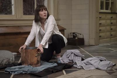 'Where'd You Go Bernadette?'