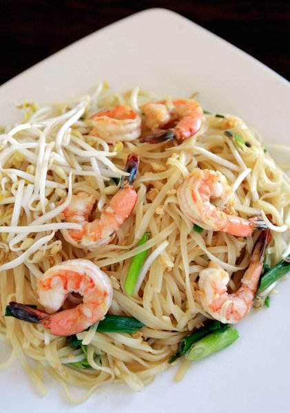 Bamboo Thai Bistro: Thai food vets flock to Bamboo bistro