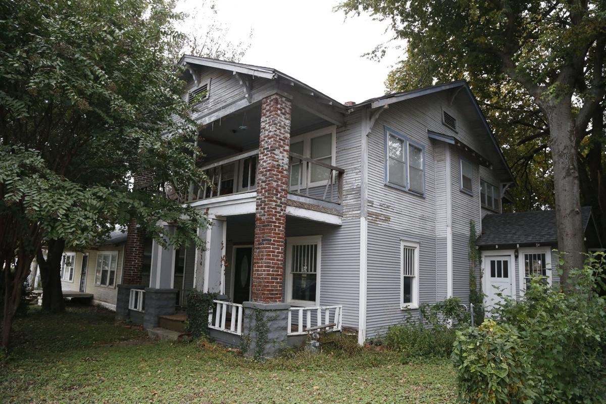 Paul Harvey House