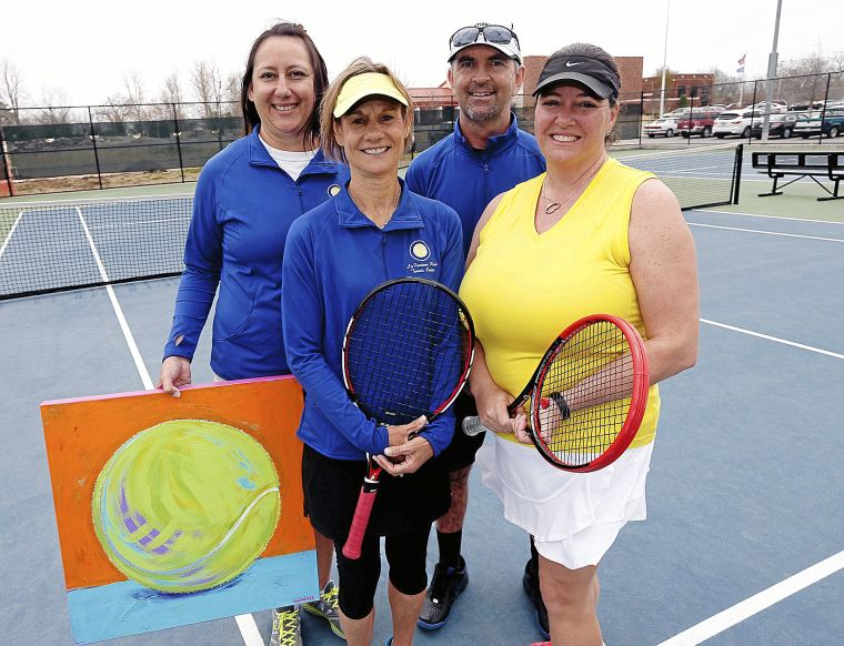 People & Places: Tennis Ball at LaFortune, Tatas & Tinis and more