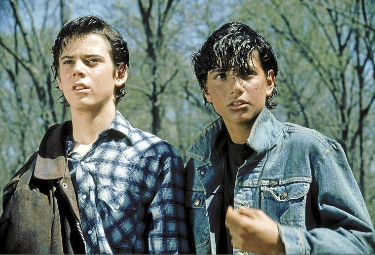 The Outsiders Where Are They Now One Is Coming To