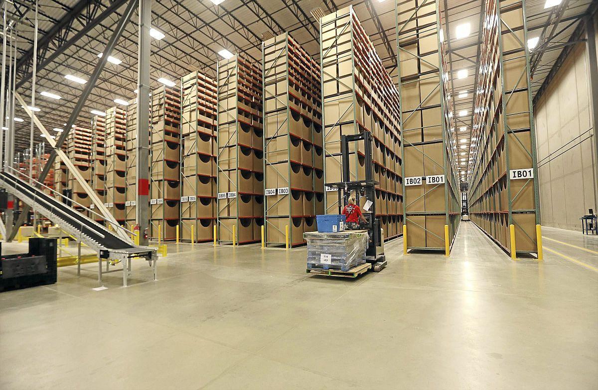 Macys warehouse tulsa oklahoma