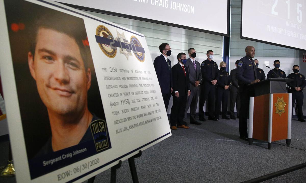 Sgt. Craig Johnson mourned (copy)