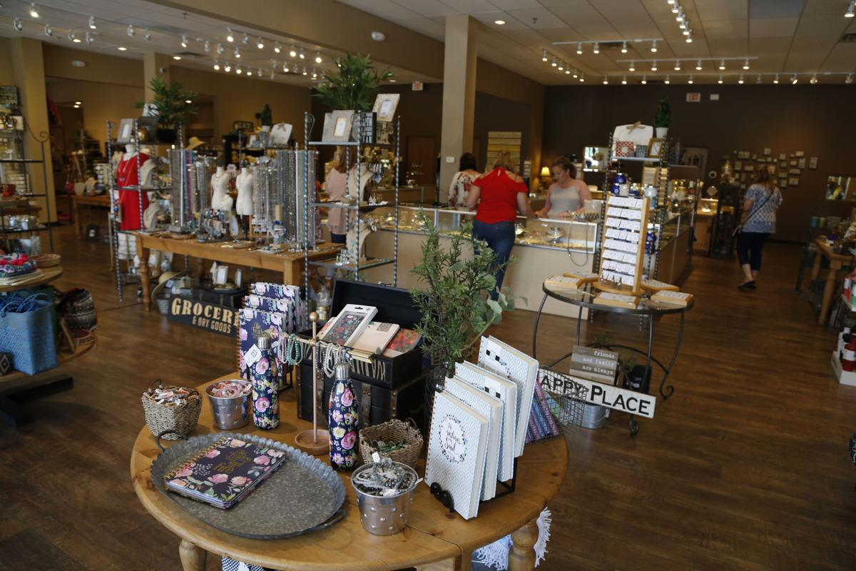 J Spencer Jewelry And Gifts Expanding Into Broken Arrow Retail