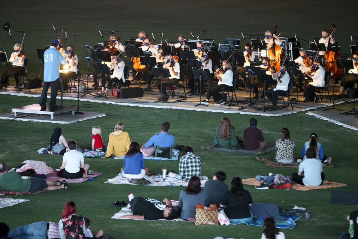 The Signature Symphony at ONEOK