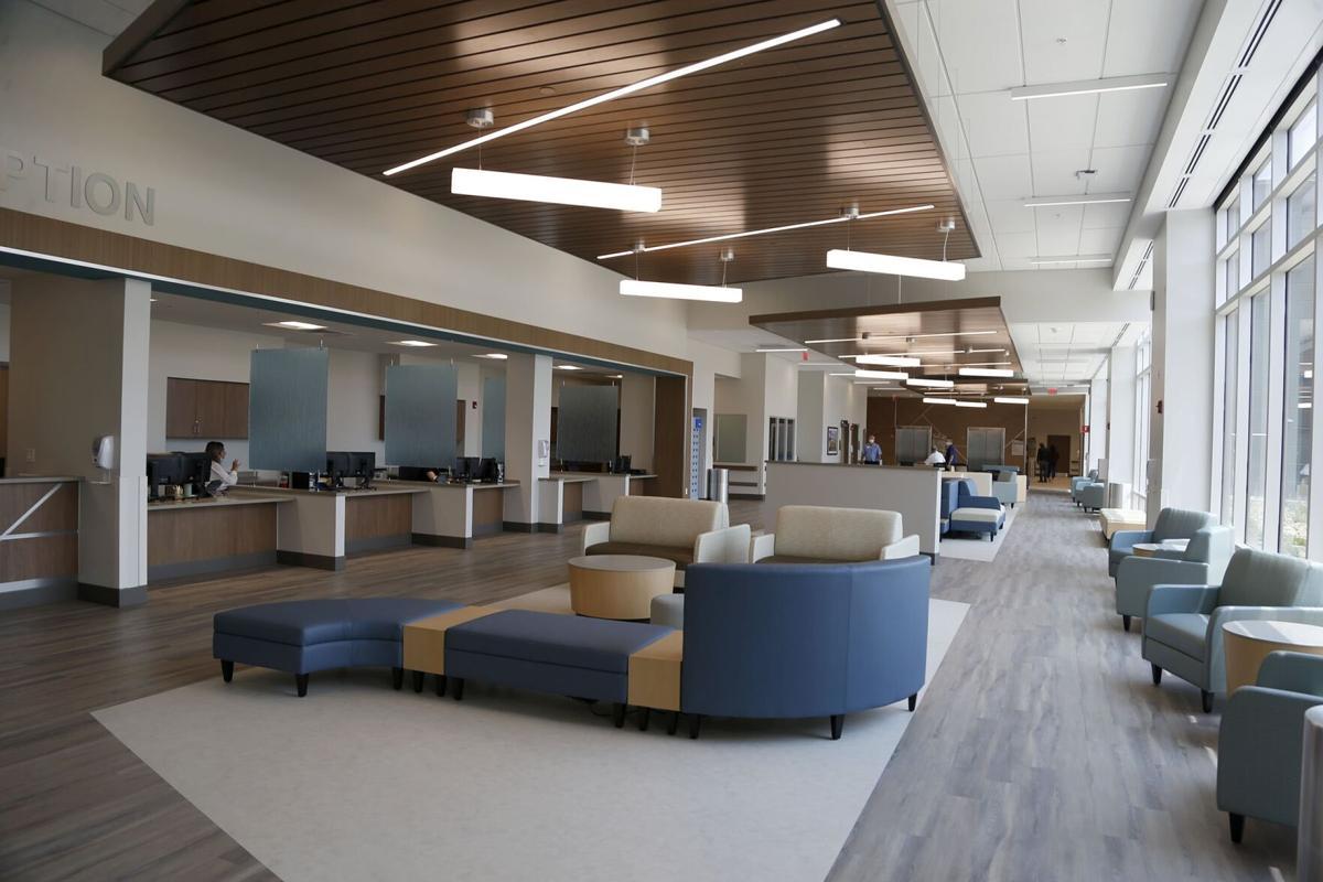 VA Health Center