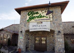olive garden set to open - Olive Garden Tulsa