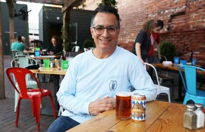 What the Ale: Beer of the week, Twisted Spike Brewing Co.'s Spiketoberfest