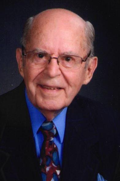 Charles William Chadwick