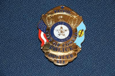 Coweta Arrests