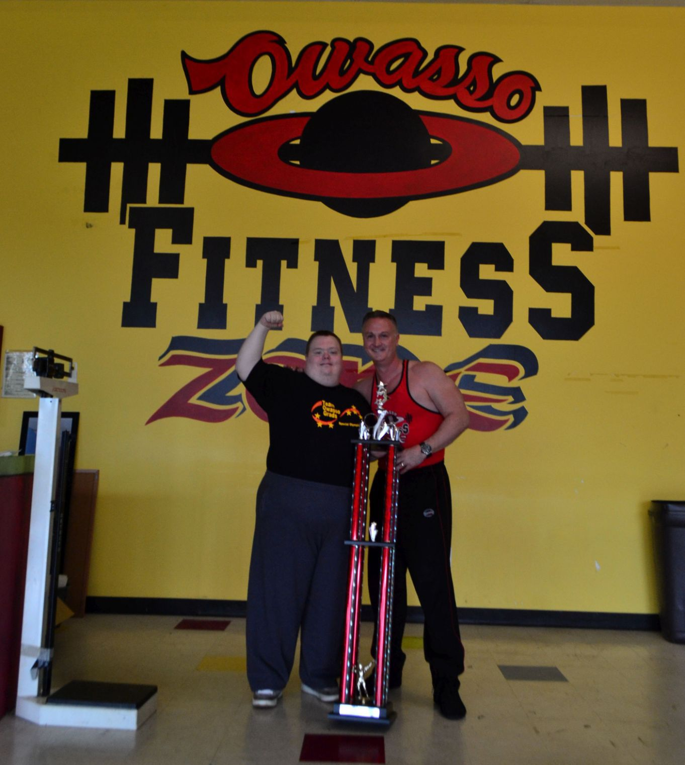 Fitness together owasso