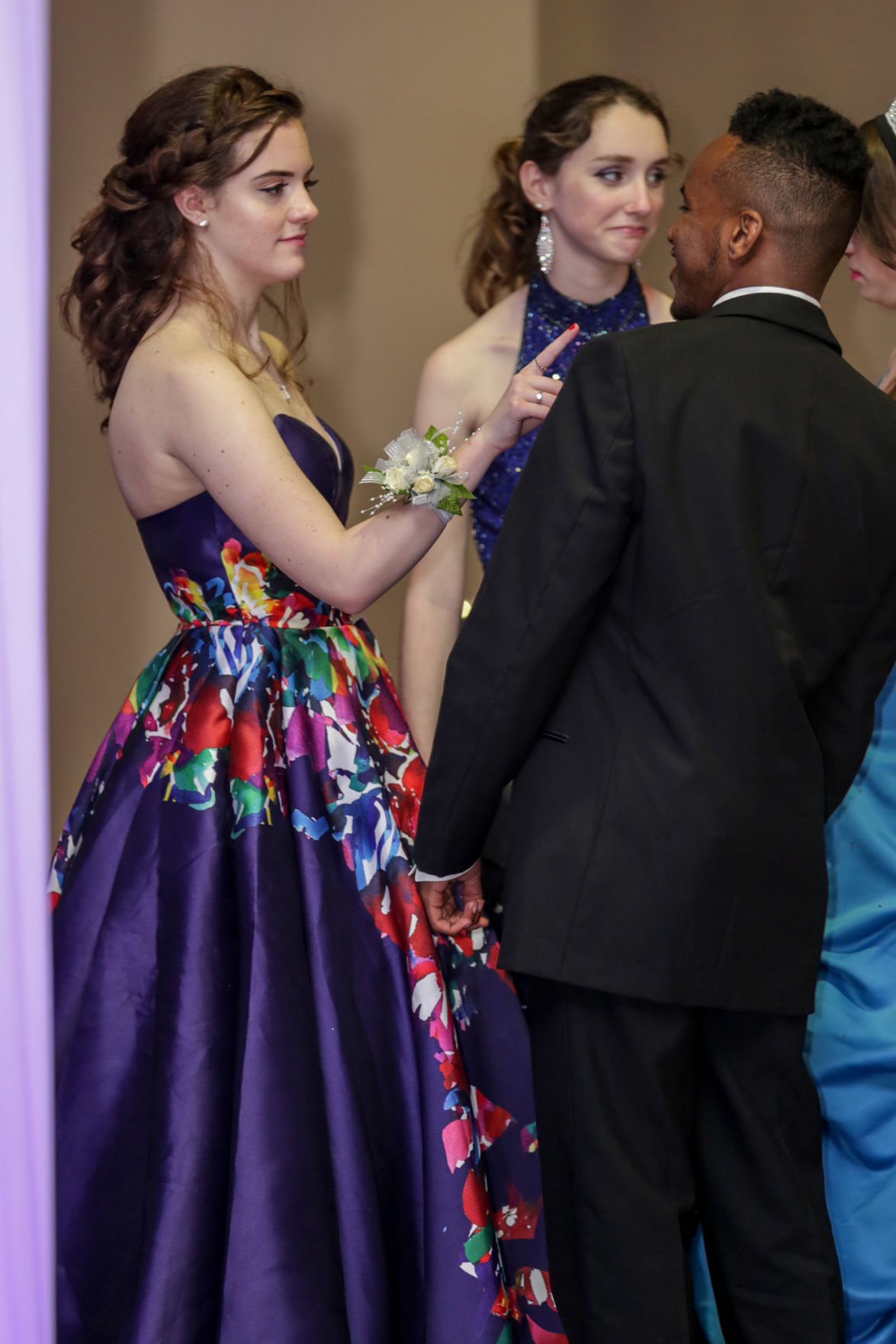 Photo Gallery Glenpool High School prom