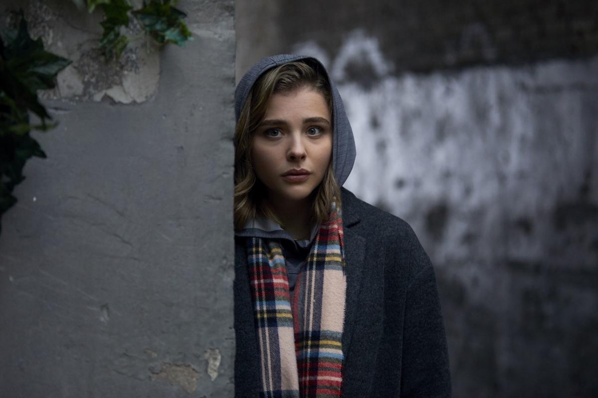 Movie review: Creepy, amusing 'Greta' offers a couple ...