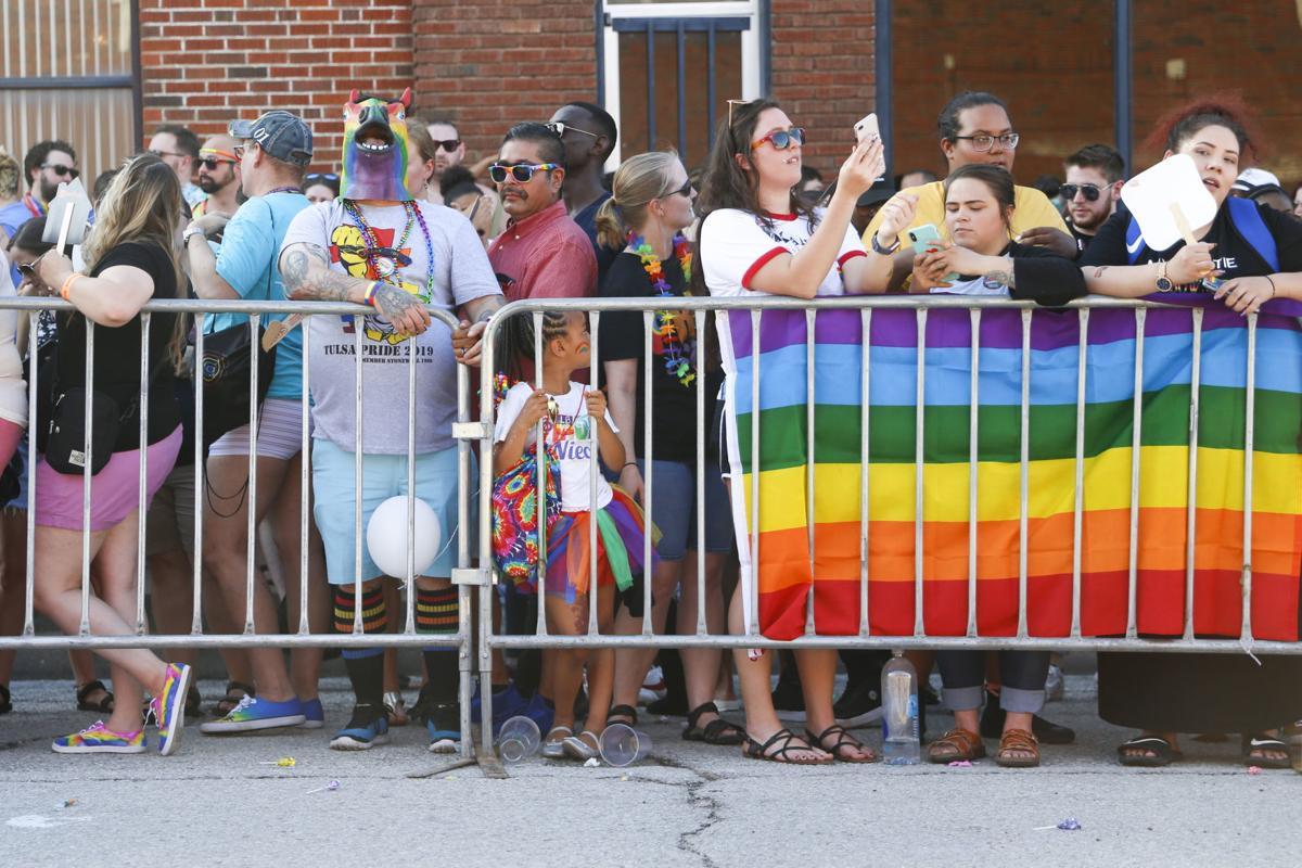 Tulsa Pride Parade