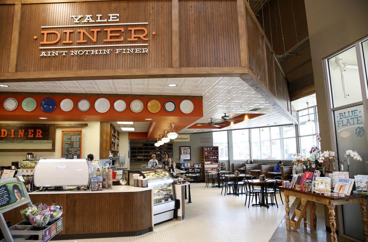 Whole Foods South Tulsa