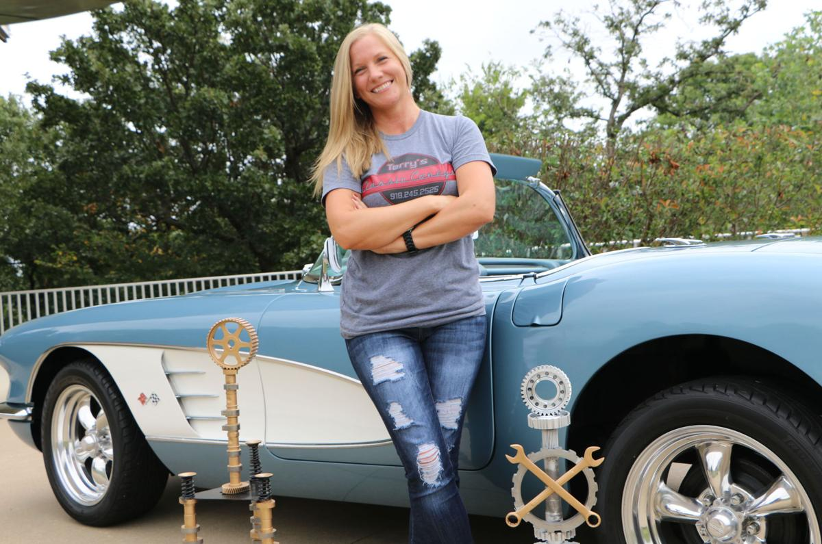 Classic Cars Meets Classic Coneys Sand Springs Leader Tulsaworldcom - Car meets today near me