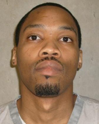 Julius Darius Jones death row Oklahoma DOC image