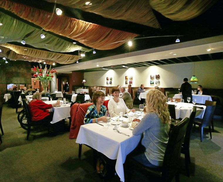Tulsa S Top 10 Restaurantore Cover Story Tulsaworld