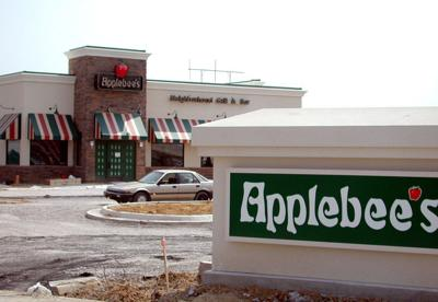 Table Talk Applebees Grill Bar Closes Stores In Owasso Broken