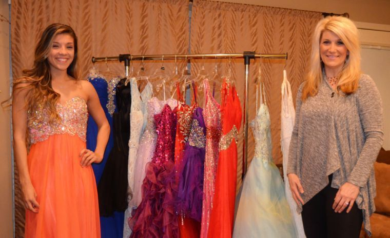 Gown resale event set for Sunday in Glenpool | Glenpool News ...