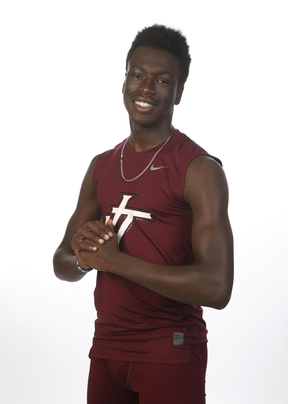 All-World boys track: Meet the finalists for player of the