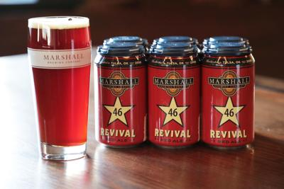 What the Ale: Marshall Brewing Co. announce the release of Revival Red Ale