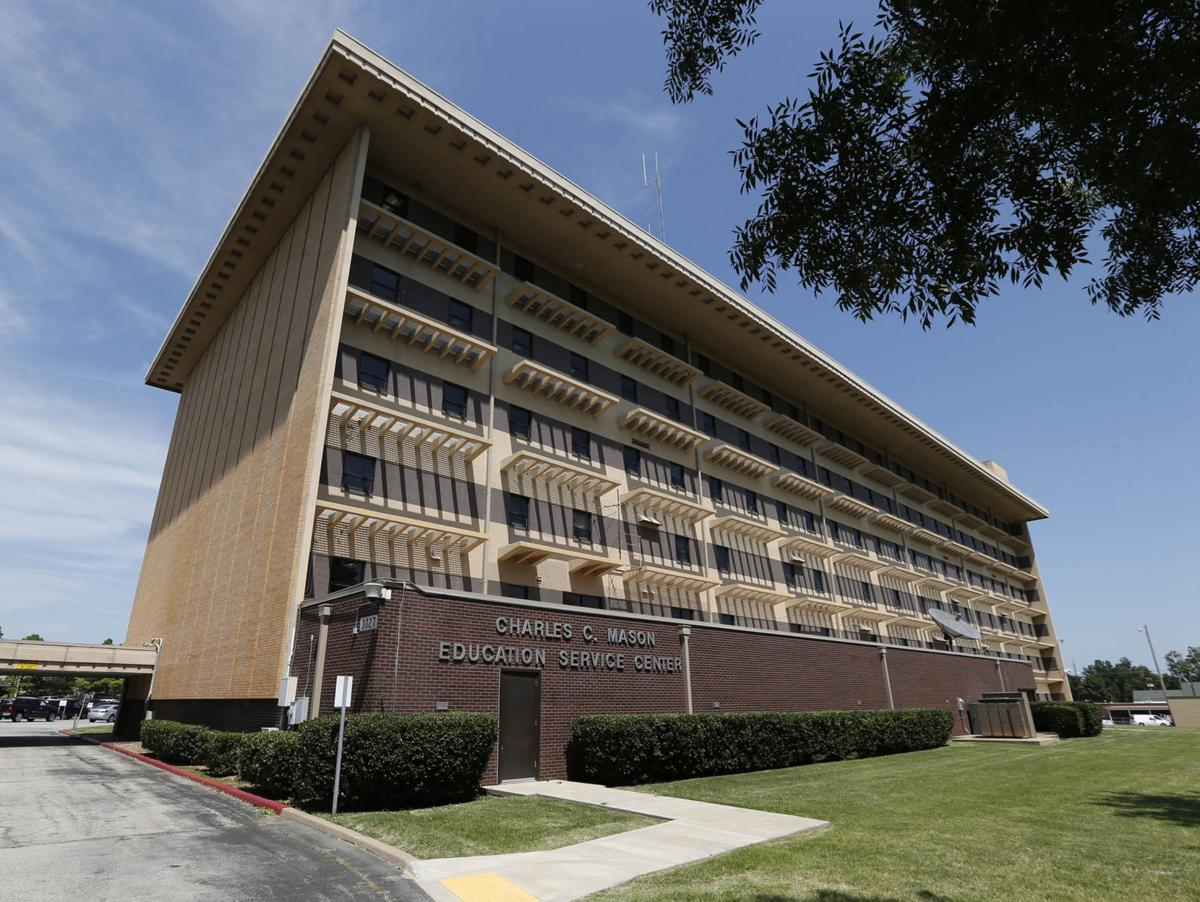 TPS Board Building (copy)