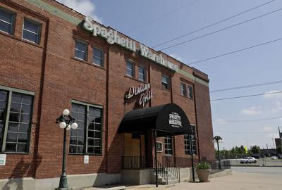 Report: WPX Energy to buy former Spaghetti Warehouse