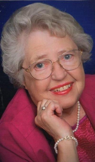 Barbara L. Elder