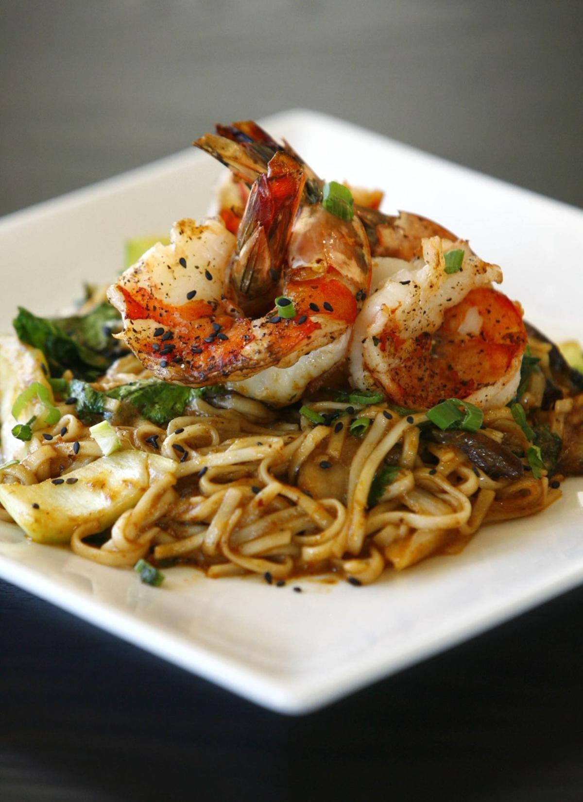 The best noodle creations from area restaurants from the for Asian cuisine tulsa menu