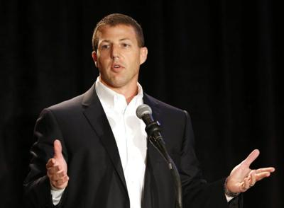 2nd District Rep Markwayne Mullin May Face House Ethics Probe Over