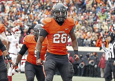 687072ee4cd OSU Sports: Football uniform wardrobe 'has exceeded what we thought we'd  get out of it'