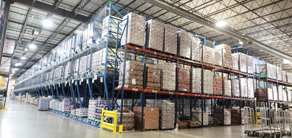 Area distributors worked behind the scenes for months to