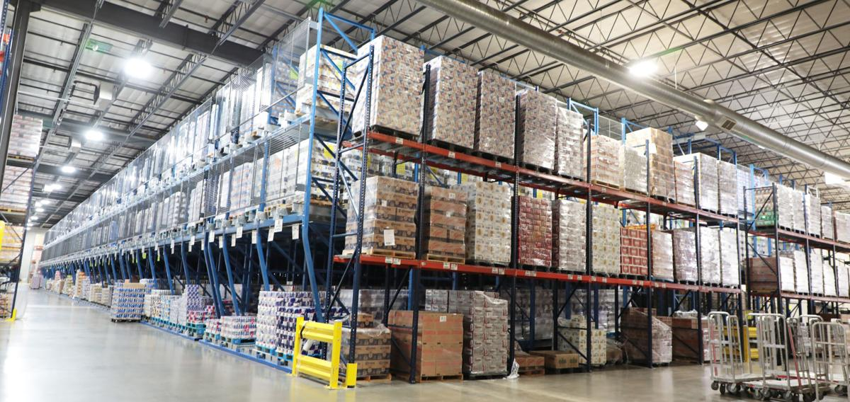 Area distributors worked behind the scenes for months to ensure