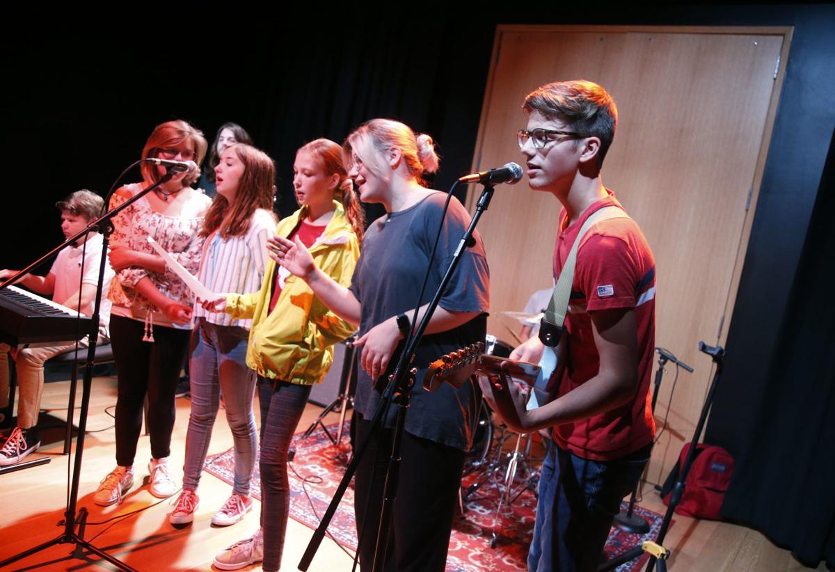 Woody Guthrie Kids
